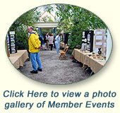 Member Events Photo Gallery